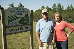 Cross Farms